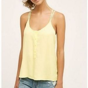 Cloth and Stone Crossback Cami